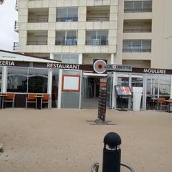 Restaurant La Croisette St Jean De Monts