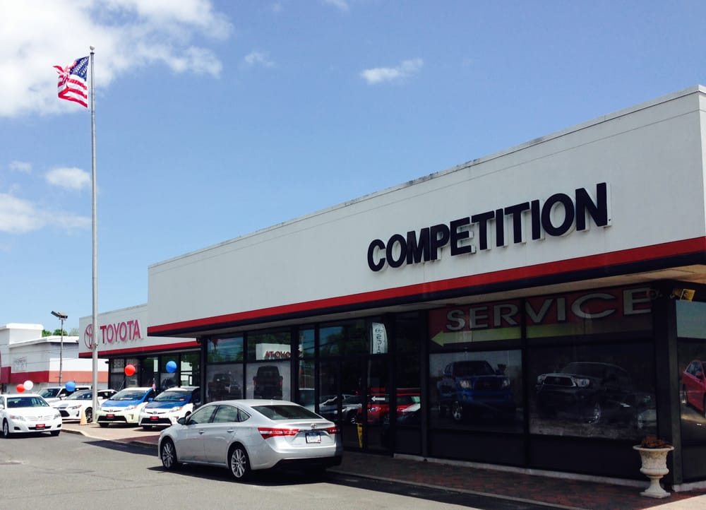 competition toyota 20 reviews garages 910 middle country rd middle island ny united. Black Bedroom Furniture Sets. Home Design Ideas