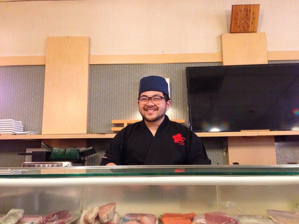 Nara Japanese Restaurant In Chino Hills