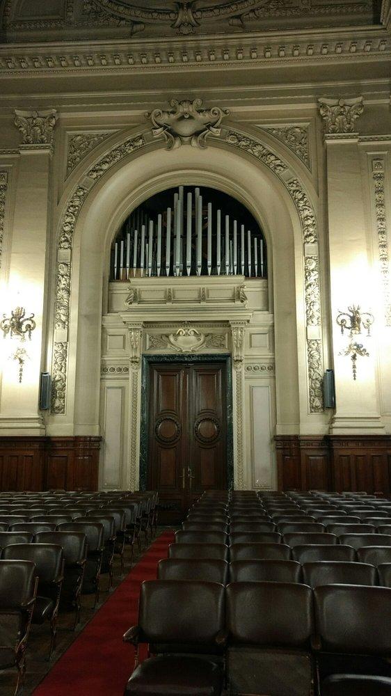 Colegio Nacional de Buenos Aires: Bolivar 263, Buenos Aires, C