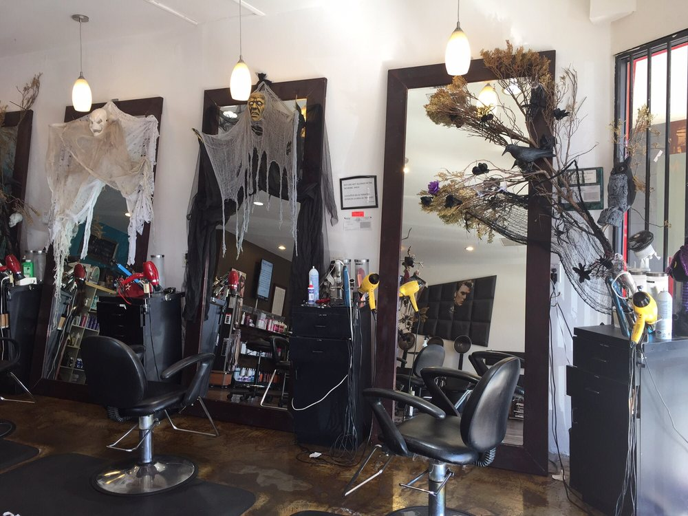 Nuevo look beauty salon 19 fotos 88 beitr ge friseur for 88 beauty salon vancouver