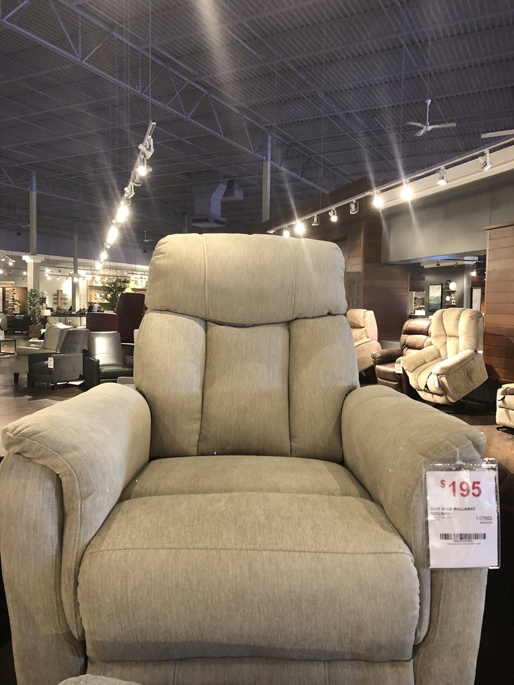 Photo Of Living Spaces   Scottsdale, AZ, United States. Recliners