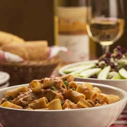 Photo Of Buca Di Beppo Italian Restaurant San Jose Ca United States