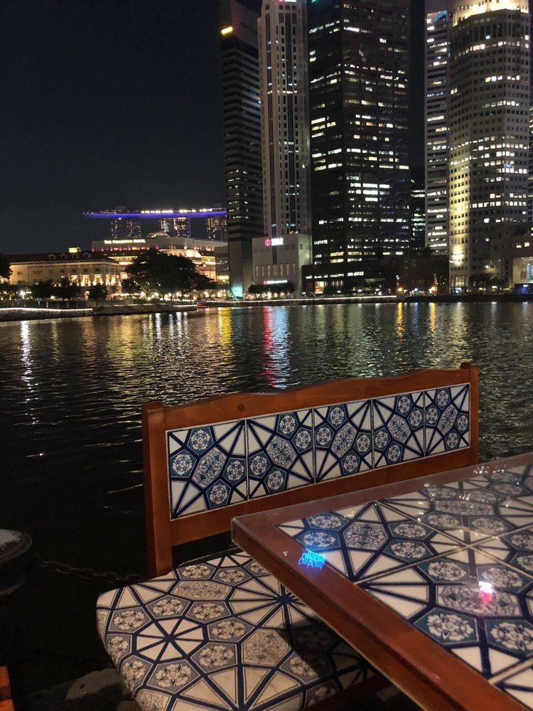Sahara Singapore