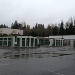 Photo Of Ironwood Self Storage Campbell River Bc Canada Drive Up