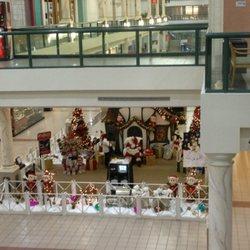 Tanglewood mall