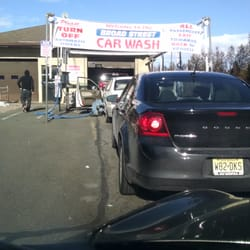 Broad St Car Wash Trenton Nj