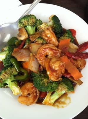 Yelp Chinese Food Springfield Va