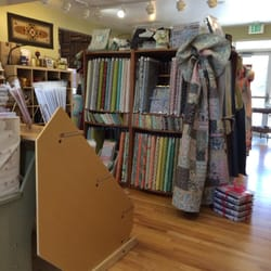 Elaine's Quilt Block - Fabric Stores - 6970 S 3000th E, Salt Lake ... : salt lake city quilt shops - Adamdwight.com
