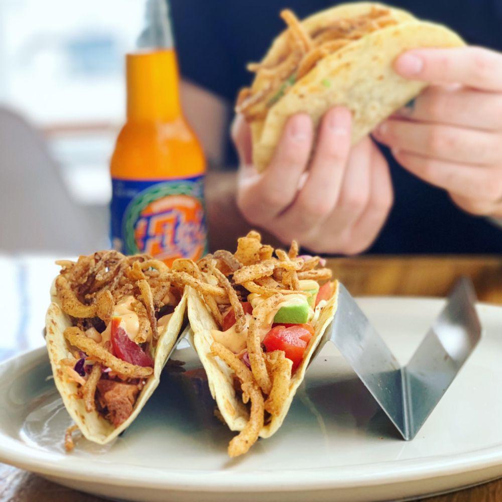 Trio Restaurant: 1027 Broadway, Cape Girardeau, MO