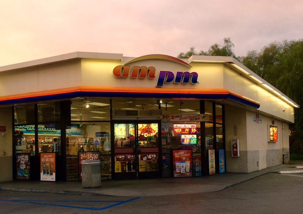 Arco Gas Station Near Me >> Arco and Ampm - Gas Stations - 2156 S Grove Ave, Ontario ...