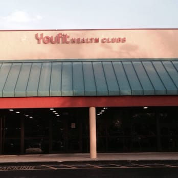 Photo Of Youfit Health Clubs   Pembroke Pines, FL, United States. YouFit On