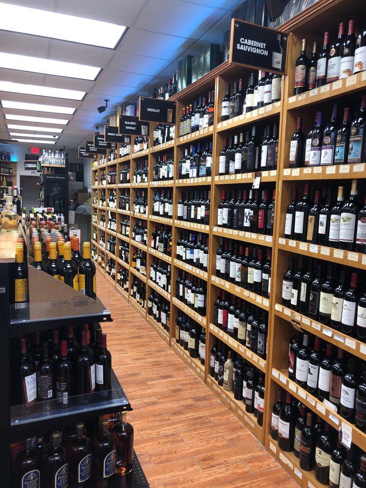 Floral Park Wine & Liquor: 259-09 Hillside Ave, Glen Oaks, NY