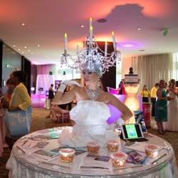 Photo Of Wedding Salon New York Ny United States