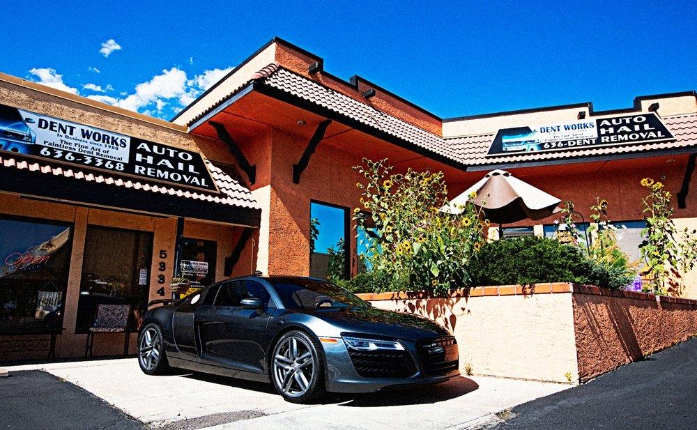 Dent Works of Colorado Springs
