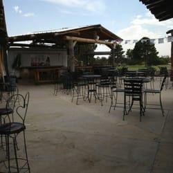 Exceptional Photo Of Handlebars Bar U0026 Grill   El Paso, TX, United States. Patio ...