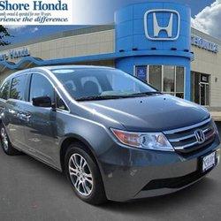 North shore honda 14 fotos y 84 rese as concesionarios for Honda north shore