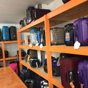 Superbe ... Photo Of Schwartz Luggage Storage   New York, NY, United States. Bags  All