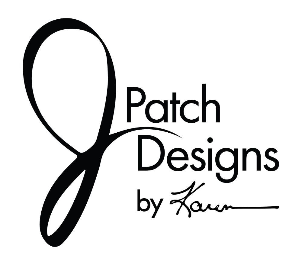 J Patch Designs by Karen