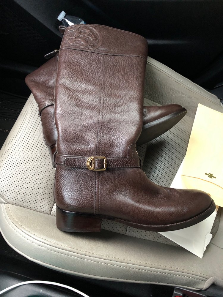 Napa Shoe Repair: 2526 Jefferson St, Napa, CA