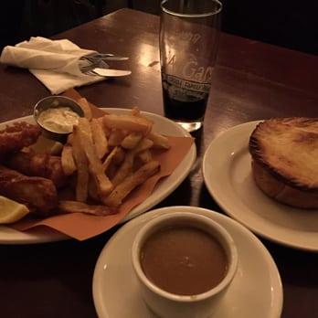 Longbow Pub Pantry CLOSED 62 Photos 140 Reviews British