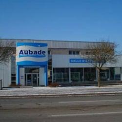 Espace Aubade Pagot-Savoie - Kitchen & Bath - 6 route de Neuilly ...