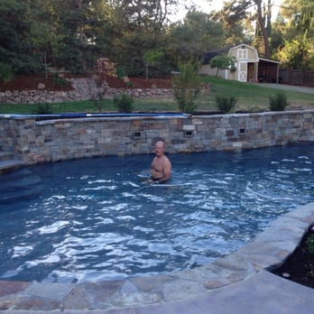 Pacific Pool And Spa Pool Hot Tub Services Tracy Ca United States Phone Number Yelp