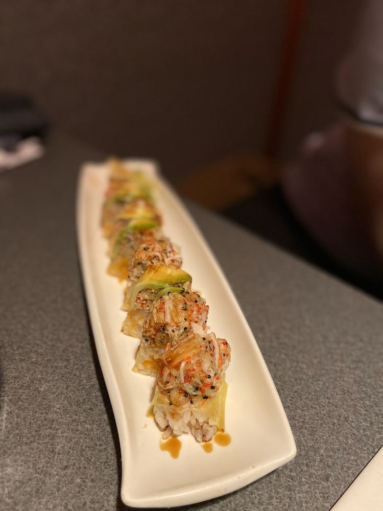 Moritomo Japanese Restaurant: 32 Fort Eddy Rd, Concord, NH