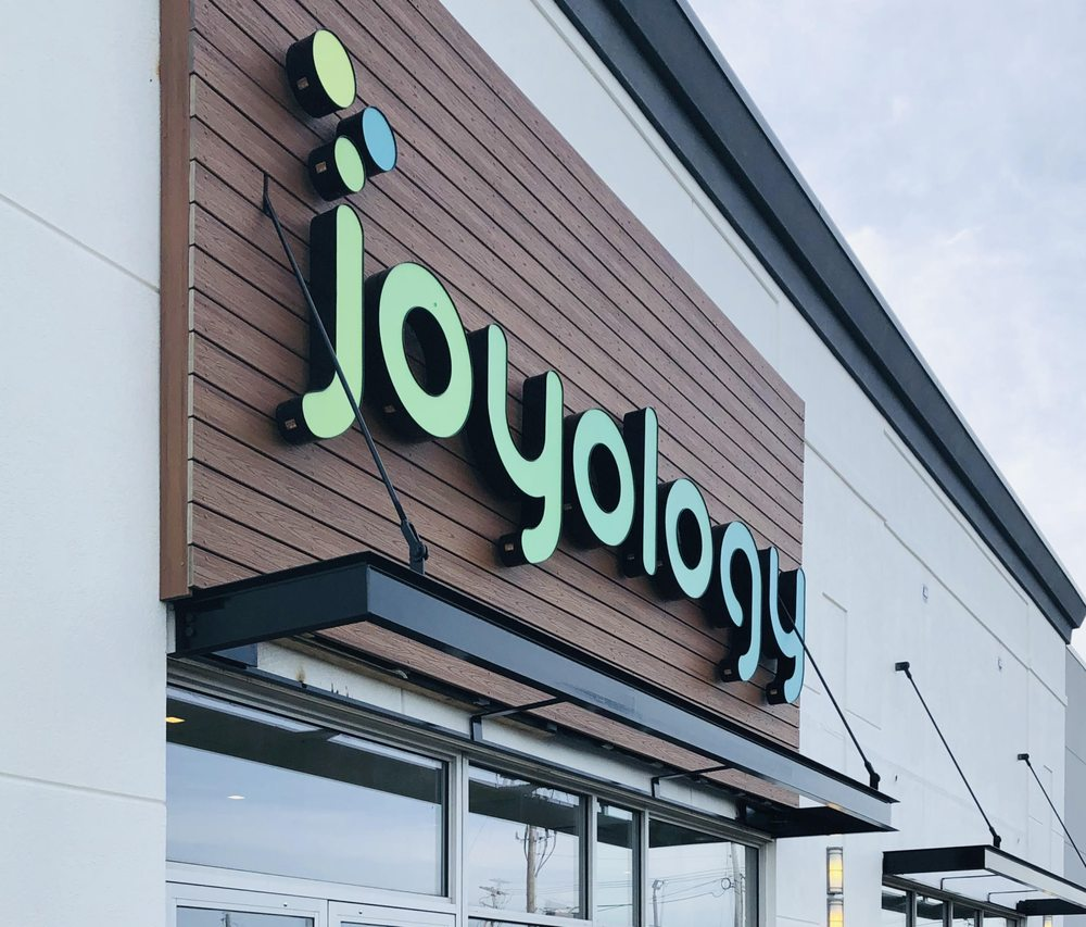 Joyology - Grand Rapids: 3769 28th SE, Grand Rapids, MI