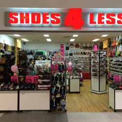 Shoes for Less