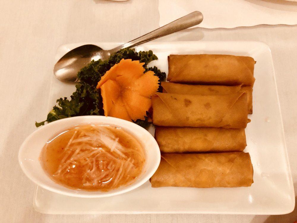 Thai Food Wellesley Ma