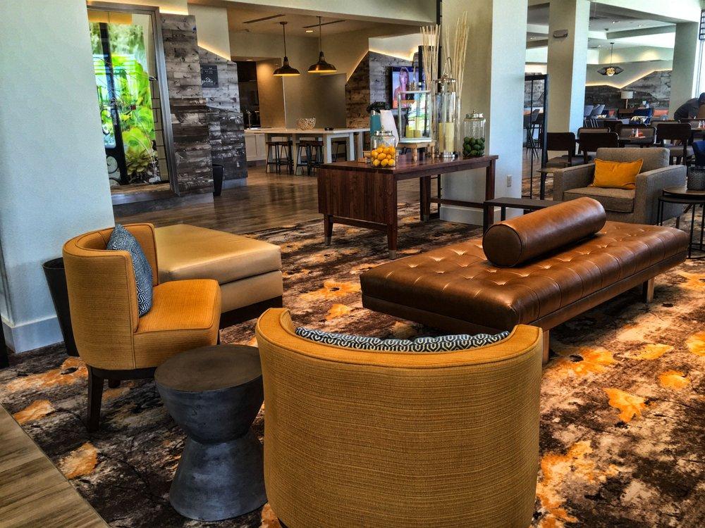 Photo Of Hilton Garden Inn Lubbock   Lubbock, TX, United States Amazing Design