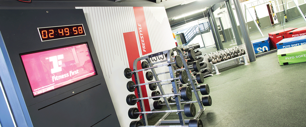 fitness first ilford deals