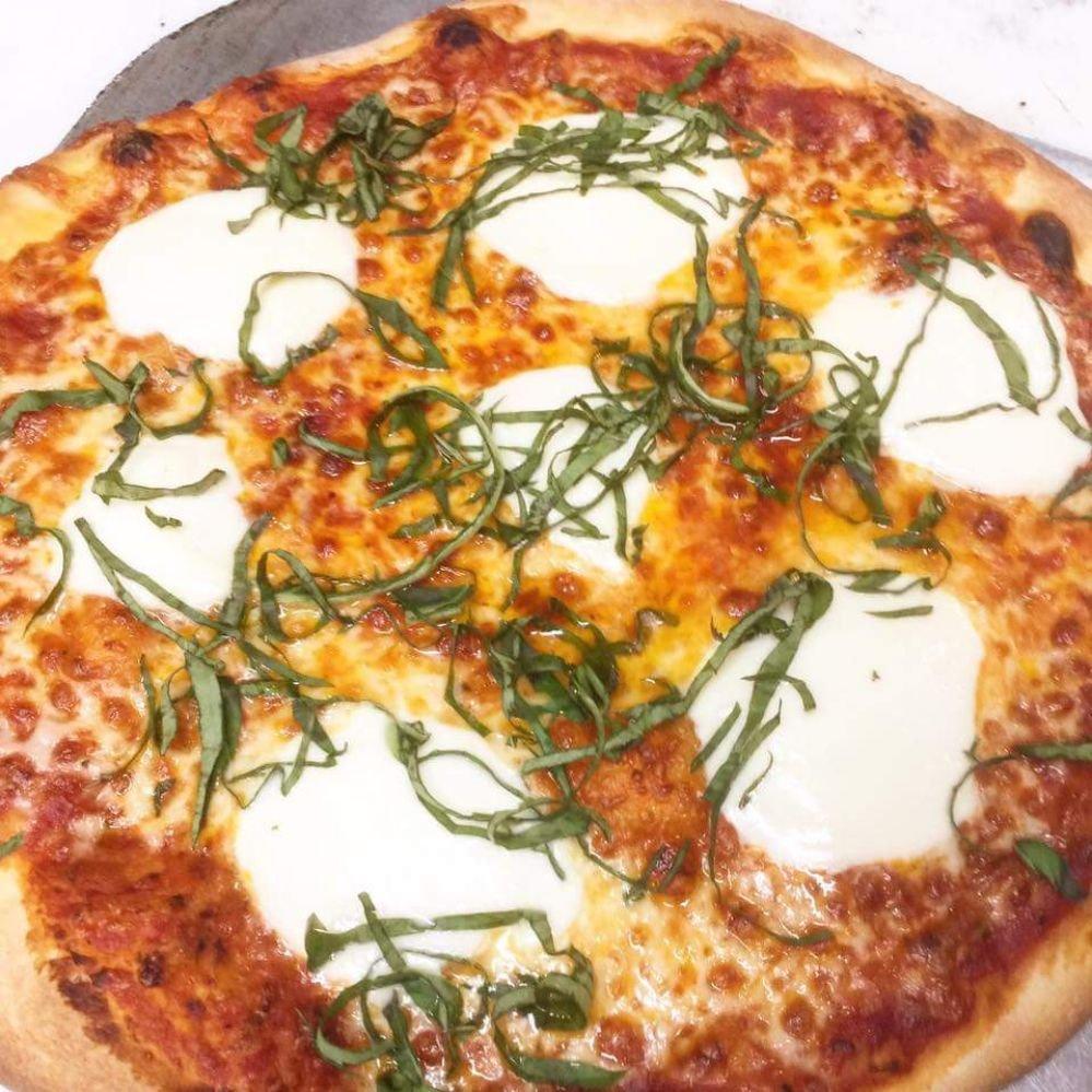 Margharita Pizza Yelp