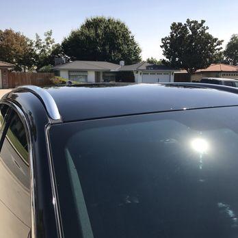Sparkling Image Car Wash Bakersfield Rosedale