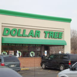 Dollar Tree located at 4923 E Colfax Ave Denver CO