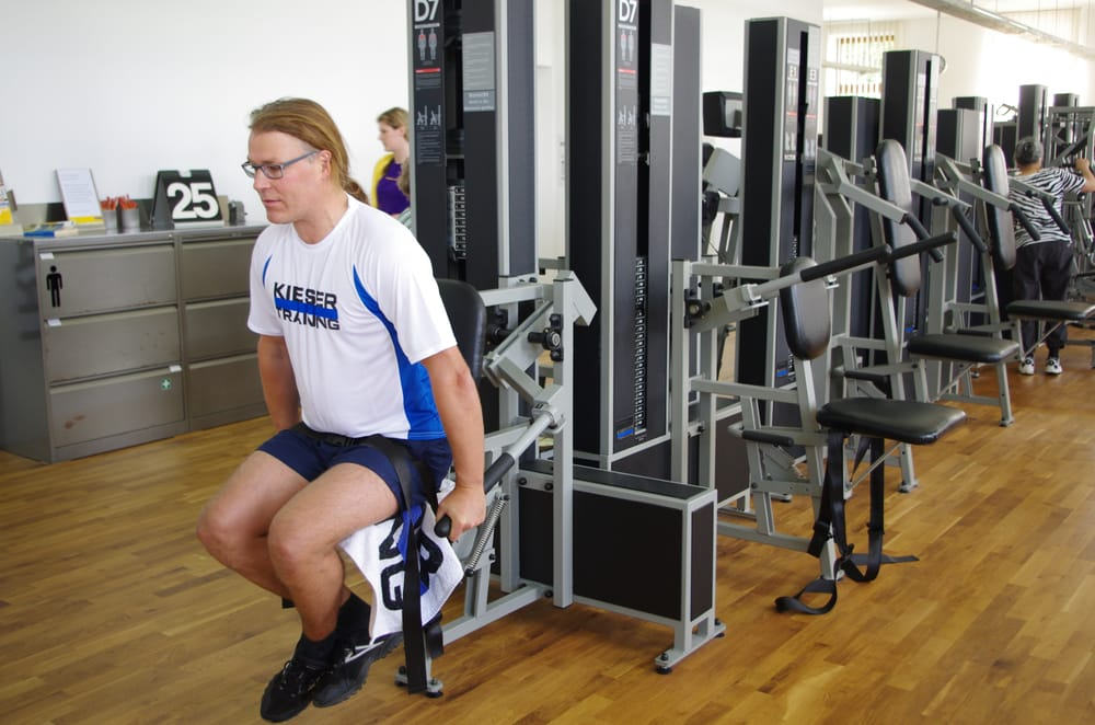 Kieser Training - 25 Photos & 12 Reviews - Gyms