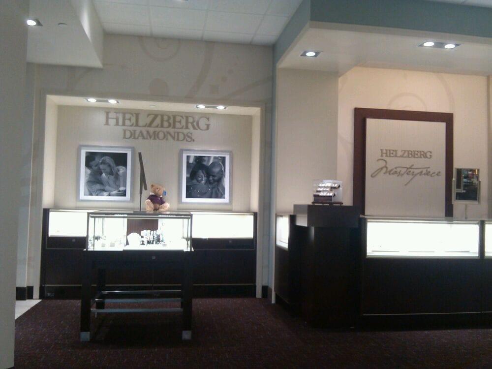 Helzberg Diamonds: 1910 Wells Rd, Orange Park, FL