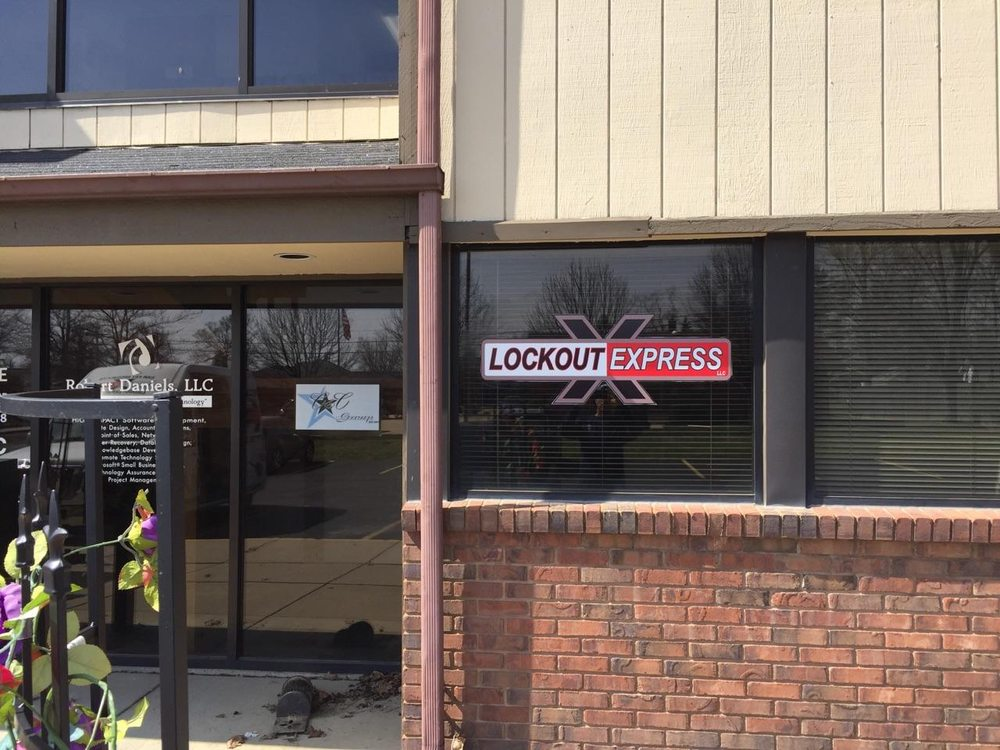 Lockout Express: Fort Wayne, IN