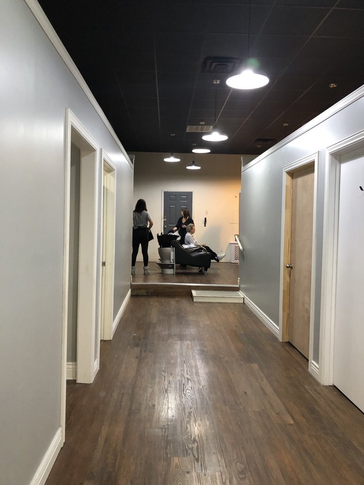 Savvy Salon: 105 W University St, Siloam Springs, AR
