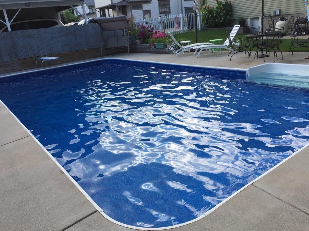Aquarius Pools by Theresa - Hot Tub & Pool - 6070 S Martin L King Jr ...
