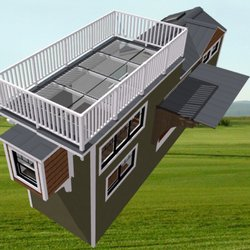 Tiny Heirloom - Mobile Home Dealers - Oregon City, OR - Phone Number on tiny mobile house designs, tiny mobile home, tiny mobile house plans,