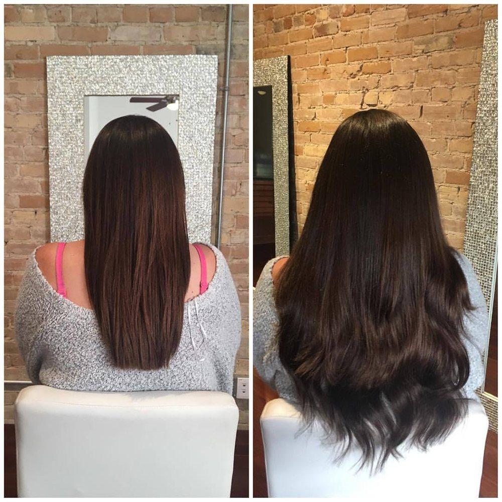 Photos For Sparkle Hair Extension Bar Yelp