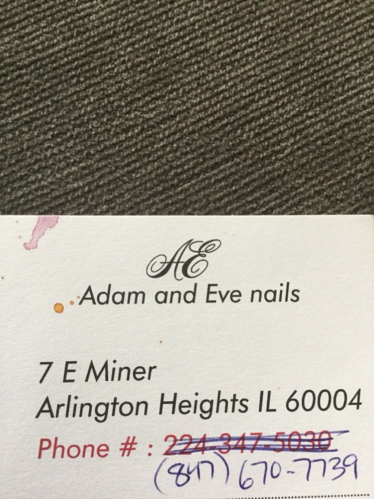Adam eve salon and spa 10 photos 30 reviews for Adam and eve salon arlington heights il