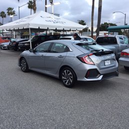 Photo Of Culver City Honda   Culver City, CA, United States. This Is