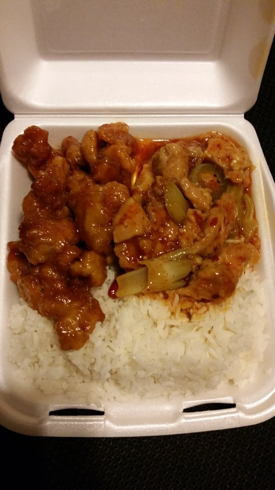 Rising Sun Chinese Food Foothill Ranch Ca