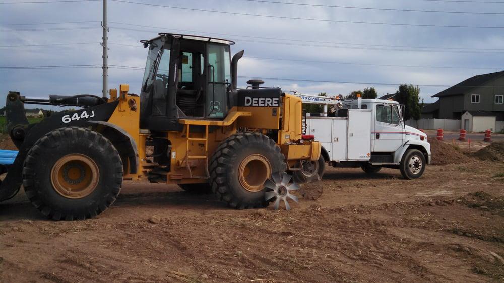 Dan's Field Service: Weiser, ID