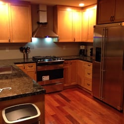 Photo Of Kenwood Cabinetry   San Francisco, CA, United States. Kenwood  Custom Cabinets