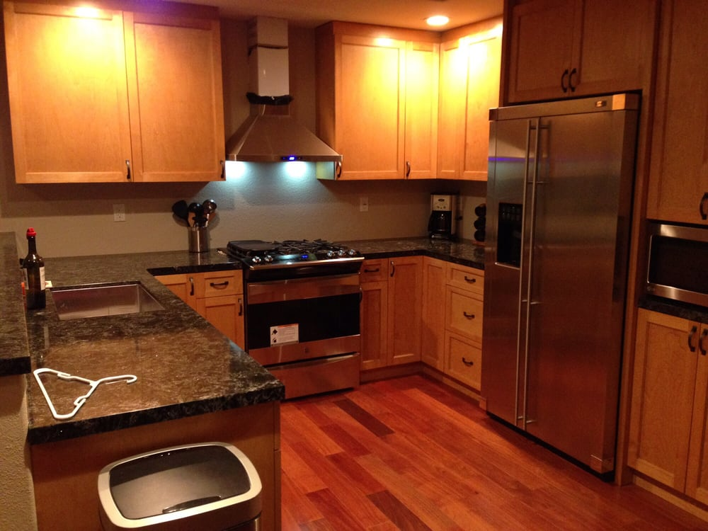 Kenwood Cabinetry Cabinetry 1250 Pennsylvania Ave Potrero Hill