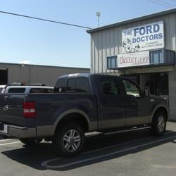 Modesto auto service center get quote auto repair for Ford motors service center